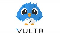 Coupon VULTR Logo